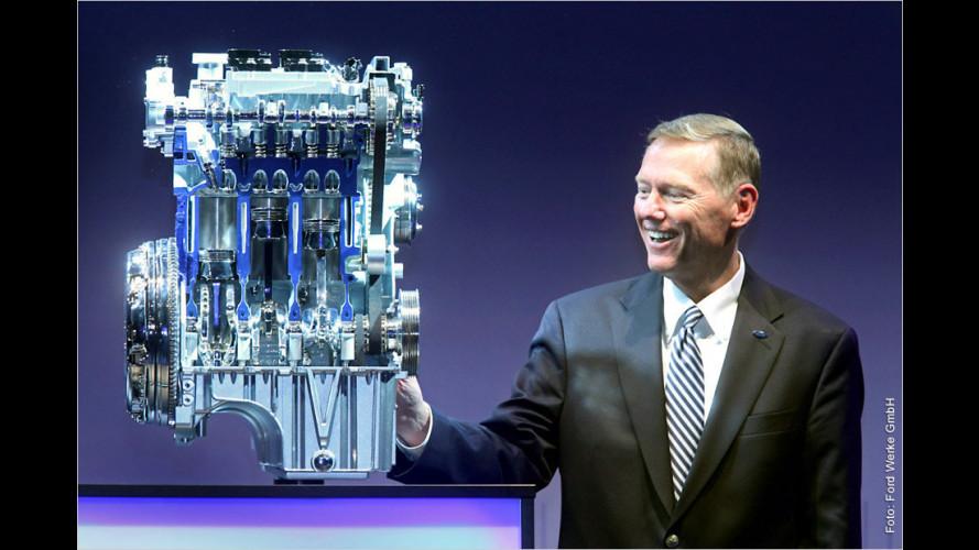 Winz-Motor macht Focus zum Rekordsparer