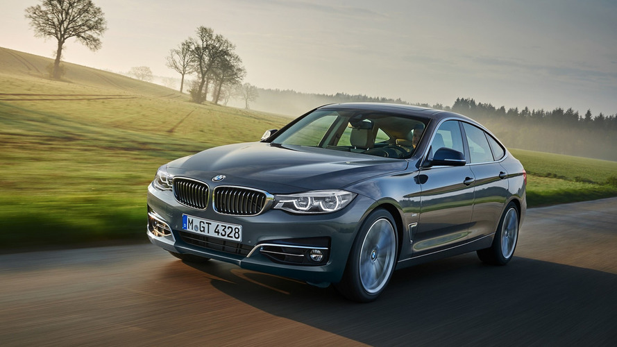 BMW Série 3 GT reestilizado chega ao Brasil por R$ 199.950