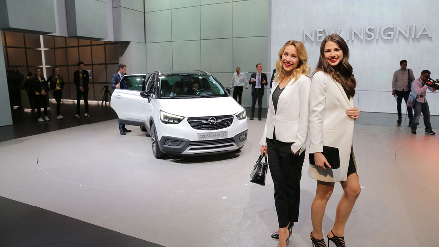 Lack Of New Products Forcing Opel To Skip 2018 Geneva Motor Show
