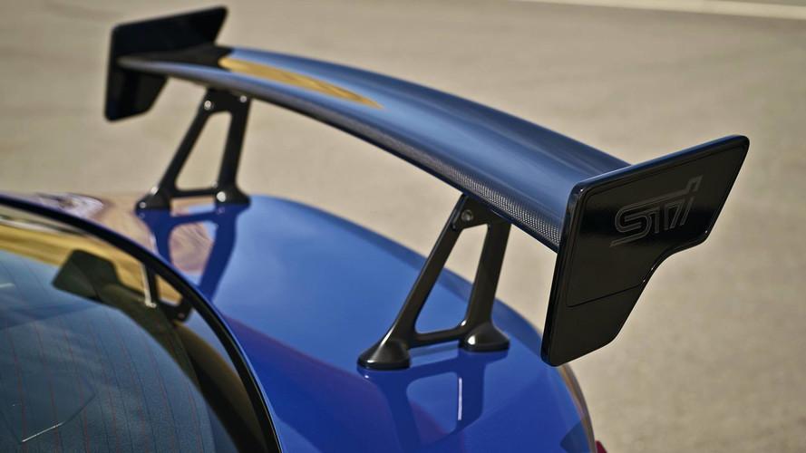 Subaru BRZ STI 8 Haziran lansmanı öncesi selam veriyor