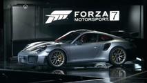 Porsche 911 GT2 RS pasado y presente