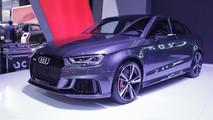 Audi no Salão de Buenos Aires