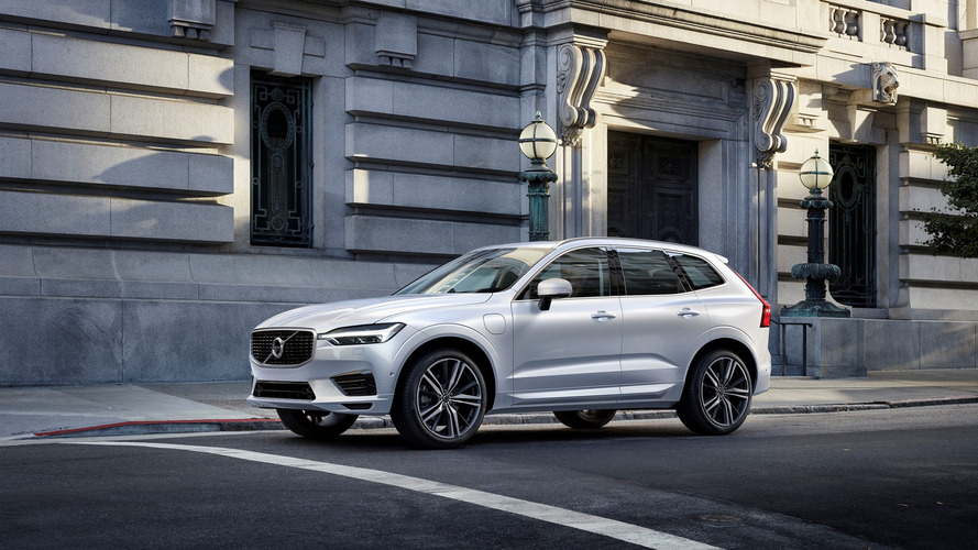 Volvo To Celebrate 90 Years Since First Car with XC60 In New York