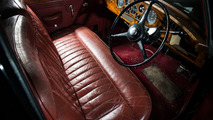 1960 Bentley S2 owned by Sir Ray Davies of The Kinks