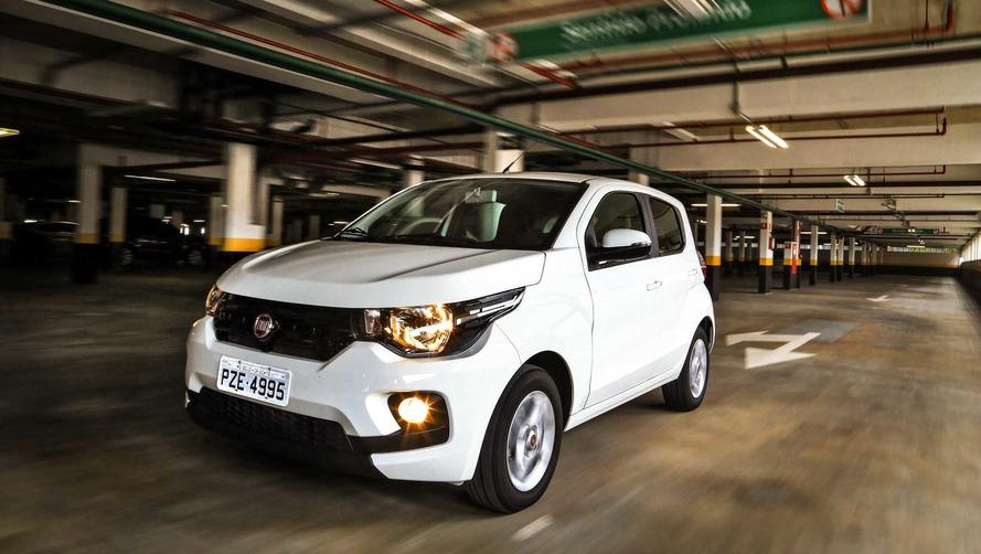Fiat convoca Uno, Palio, Mobi, Punto e Strada por falha na bobina