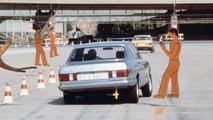 Mercedes-Benz Stuttgart test pisti