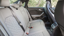 Audi S42018: primera prueba