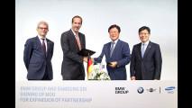 Im Bauch von BMW