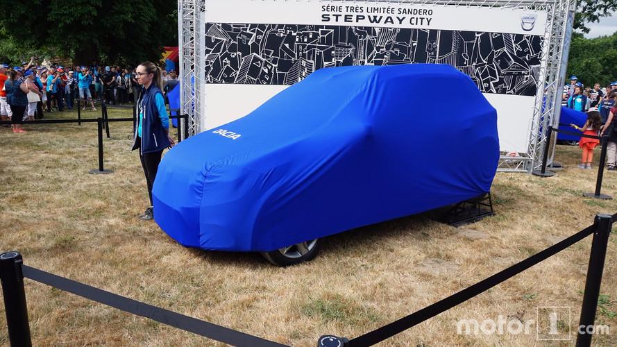 Dacia compte aussi produire des voitures électriques !