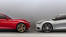 Chevrolet Code 130R and Tru 140S surprise concepts 09.01.2012