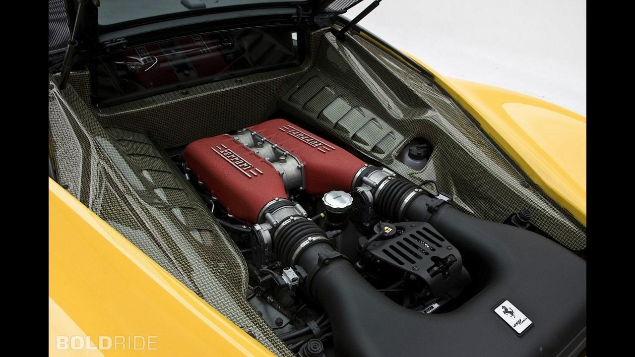 DMC Ferrari 458 Italia
