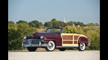 Chrysler New Yorker Town & Country Convertible