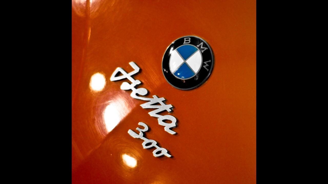 BMW Isetta 300