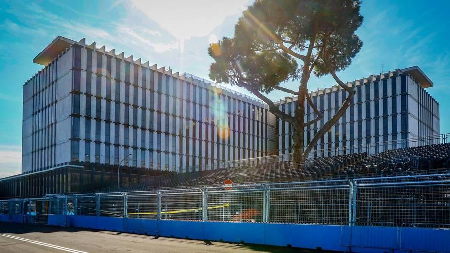 Così Roma ha accettato la sfida della Formula E.