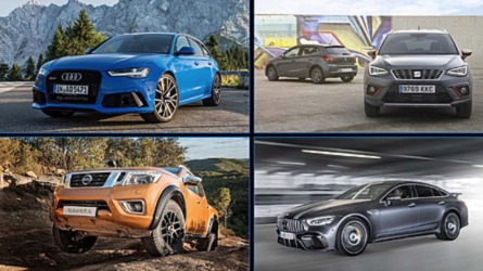 9 ediciones especiales 2018: distinción y exclusividad