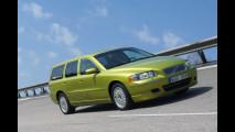 Volvo Multi-Fuel
