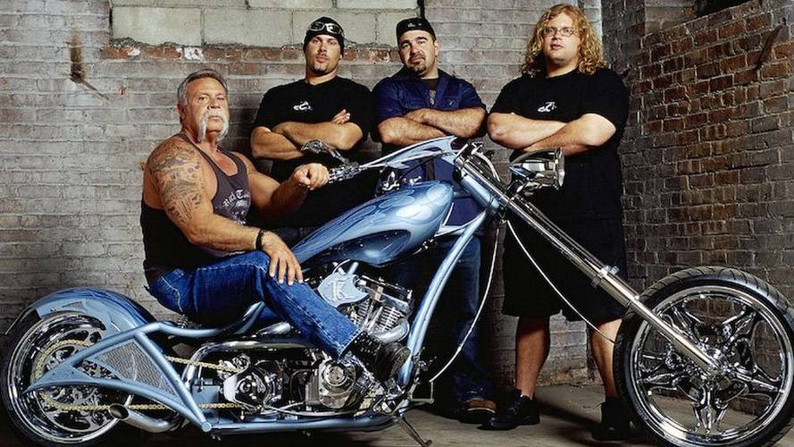 Orange County Choppers HQ to Become Arcade, Fun Center