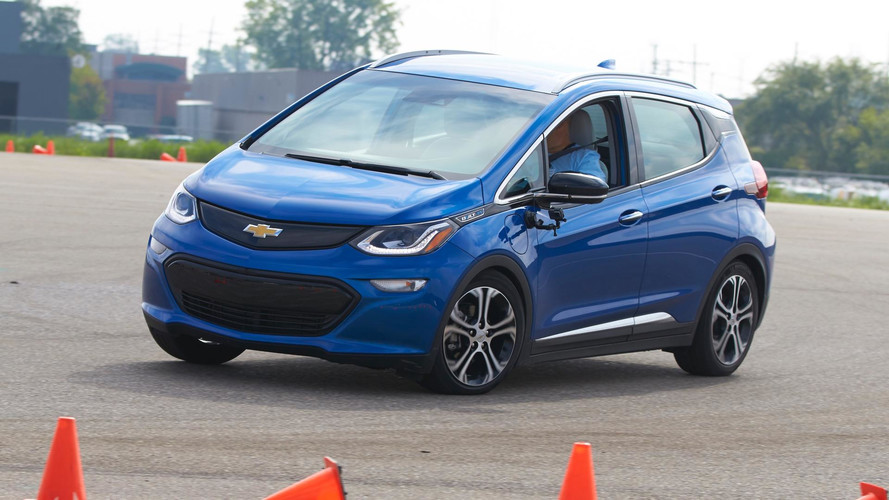 GM's Electric Future: 300 Mile Range, Desirable And Affordable