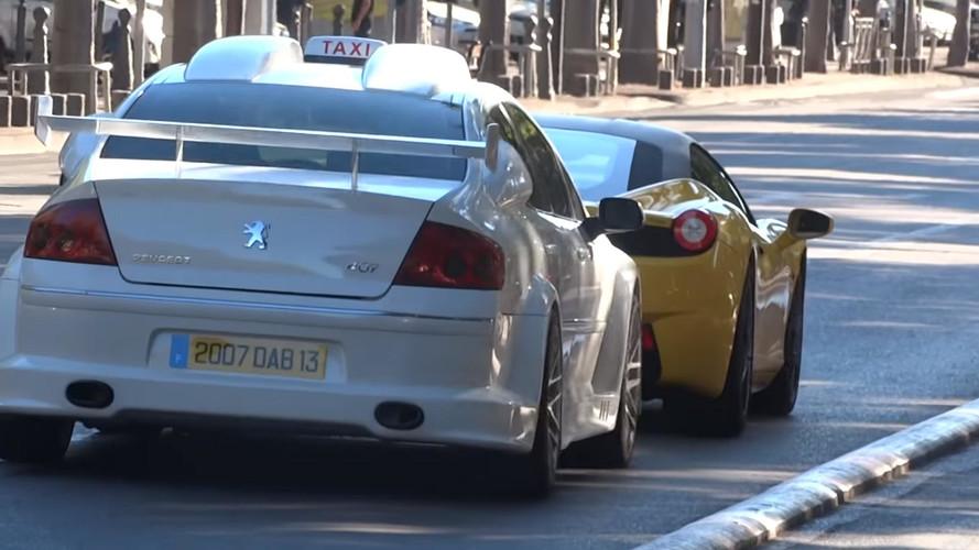 Taxi 5 se dévoile dans une première bande annonce totalement folle ! (Vidéo)