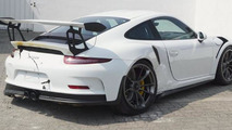 How did this brand new Porsche 911 GT3 RS end up like this?
