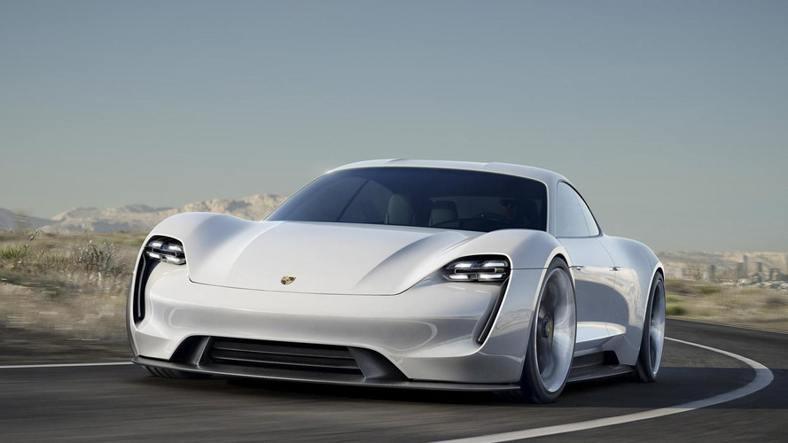 Porsche Mission E production preparations include more than 1,400 new jobs