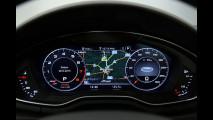 Navigatori auto, Audi A4