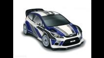 Ford Fiesta RS WRC