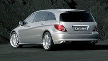 New Carlsson CM50 K R500