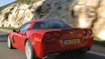 2006 Corvette Z06