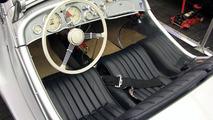 1938 BMW 328 Roadster