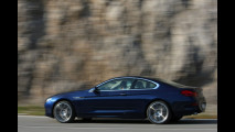 BMW Serie 6 Coupé - Test