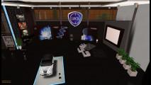 Lancia su Second Life