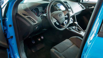 2016 Ford Focus RS (US-spec)