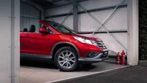 2019 Honda CR-V Roadster - Poisson d'avril