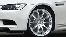 Hartge BMW M3 Wheels