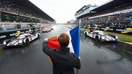 Motorsport.tv va diffuser toutes les archives des 24 Heures du Mans