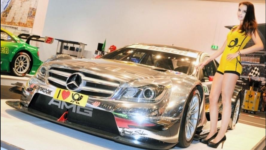 Essen Motor Show, riapre il paradiso del tuning