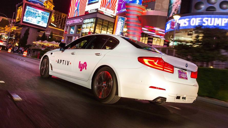 CES 2018: Every Auto-Related Thing You Might Have Missed