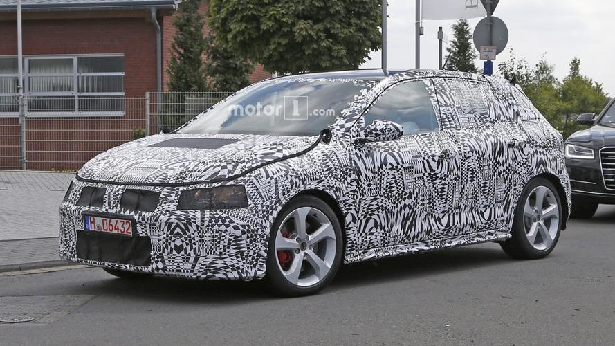 Volkswagen Polo GTI 2018, con más de 200 CV