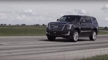 Cadillac Escalade HPE800