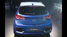 Segredo: veja como ficará o Hyundai HB20 reestilizado