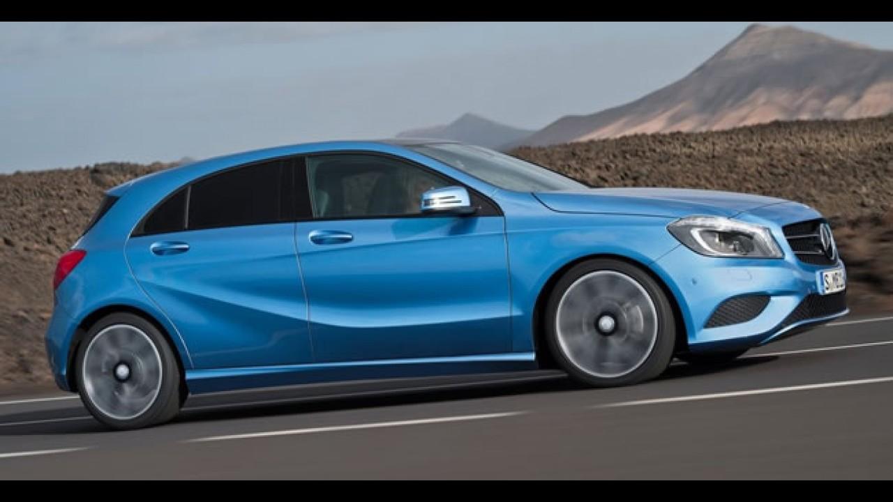 TOP ITÁLIA: Veja a lista dos carros mais vendidos em janeiro de 2013