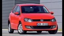 HOLANDA, setembro: VW Polo é o mais vendido e Kia Picanto chega ao top 5