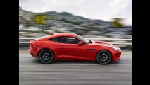 Jaguar F-Type Coupe é uma das estrelas do Salão de Los Angeles