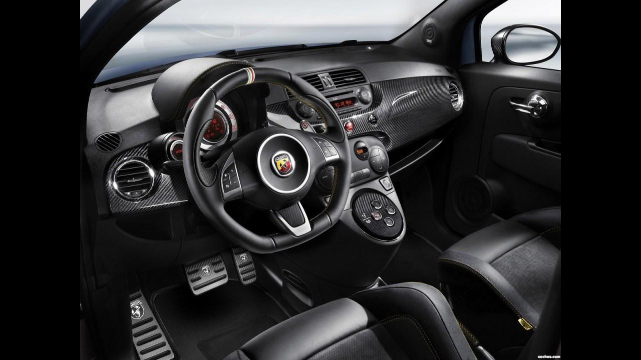 Próximo Fiat 500 será maior e mais largo para agradar norte-americanos