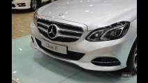 Salão de Buenos Aires: novo Mercedes Classe E brilha na Argentina