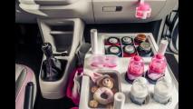 Só para mamães: Volkswagen apresenta o Mama Up! Concept