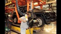 Jeep adia lançamento do novo Cherokee nos EUA pela segunda vez
