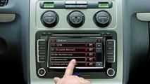 VW RNS 510 Radio-Navigation unit