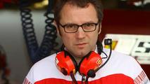 Stefano Domenicali (ITA), Scuderia Ferrari Sporting Director, European Grand Prix, 26.06.2010 Valencia, Spain